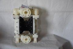 隔膜泵的耐磨损材料以及技术越来越成熟
