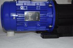 耐酸碱磁力泵的工作使用原理解析