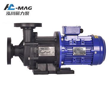 GY-401PW-CV塑料耐酸碱磁力泵