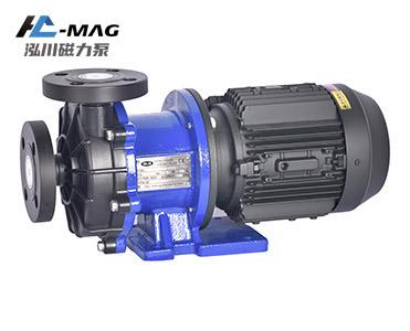 GY-352PW高扬程32口径耐酸碱磁力泵