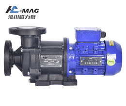 GY-400PW耐酸碱磁力泵 耐腐蚀输送磁力驱动泵