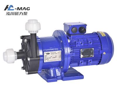 GY-351PW耐酸碱磁力泵 高扬程磁力泵