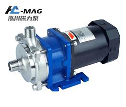 GMB微型不锈钢离心泵