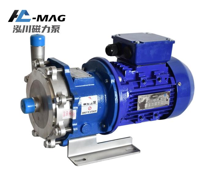 GMMP10-K5不锈钢磁力泵