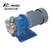 GMSW可正反转高扬程不锈钢磁力泵