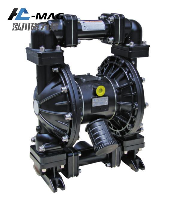 GY40铝合金/铸铁气动泵