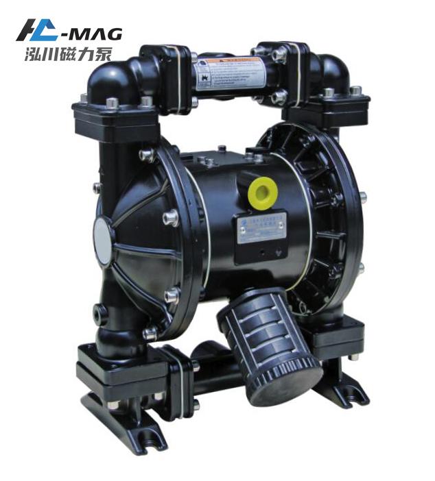 GY50铝合金/铸铁气动隔膜泵