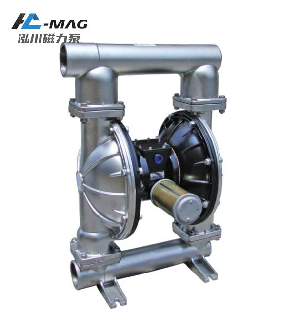 GY80不锈钢泵