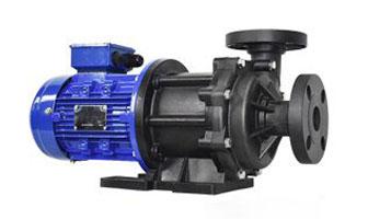 磁力泵在甲醇精馏中的应用及优化措施