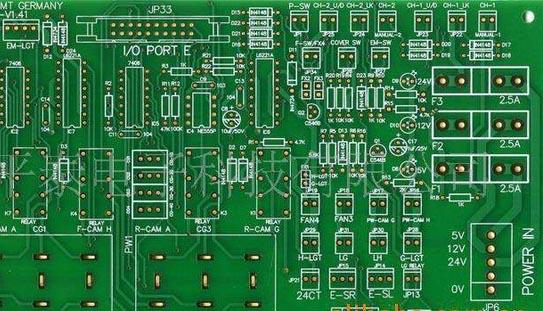 气动隔膜泵在PCB线路板工厂现场使用情况