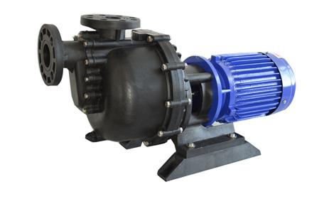 自吸磁力泵优点有哪些?