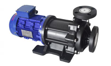 耐腐蚀化工离心泵出现振动、异响及泄漏