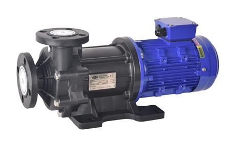 工程塑料磁力泵的好处有哪些