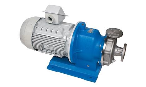 低温磁力泵的优点