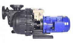 自吸泵厂家为您讲解,提高自吸泵吸程四