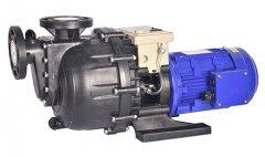 大头泵与自吸泵有什么区别?
