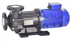 衬氟磁力泵要怎么安装