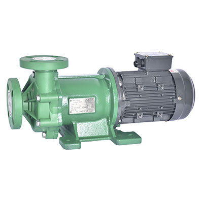 世博磁力泵型号NH-402PW,世博防腐蚀磁力泵