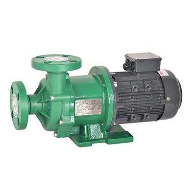 世博磁力泵型号NH-401PW,世博耐酸碱磁力泵