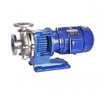 GMPL不锈钢磁力流程泵,日本三和SANWA同款系列