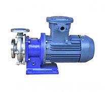 泓川GMP管道式电磁泵,可替代日本三和SANWA磁力泵
