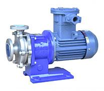 三和SANWA小型不锈钢磁力泵可替代产品-GMMP系列