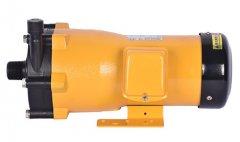 防腐蚀磁力泵由哪几部分构成?