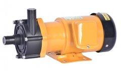 氟塑料磁力泵有哪些明显的特点?