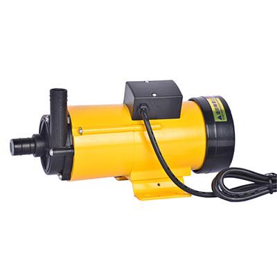 panworld磁力泵PX系列,世博小型耐酸碱磁力泵
