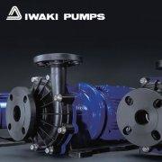 IWAKI MX系列磁力泵,日本易威奇耐酸碱泵