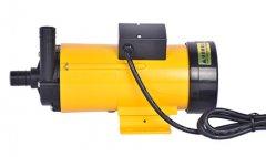 防腐蚀磁力泵的用处有哪些?