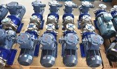 如何选择合适的化工磁力泵?