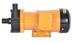 耐酸碱磁力泵有哪些优势?