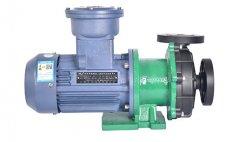 磁力驱动泵向好发展需着力提升磁力泵的