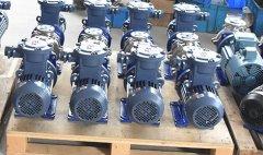 基于平衡孔偏移的离心泵空化性能改善研