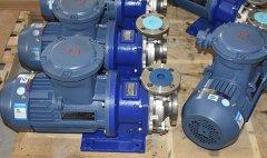 为什么要使用耐腐蚀不锈钢泵?