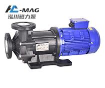 耐腐蚀氟塑料磁力泵GY-402PW-F