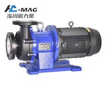 泓川耐酸碱磁力泵GY-505PW