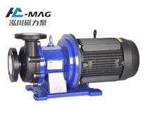 泓川耐酸碱磁力泵GY-507PW