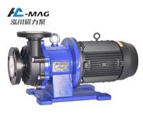 泓川耐酸碱磁力泵GY-353PW