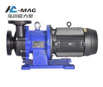 泓川氟塑料磁力泵GY-505PW-F