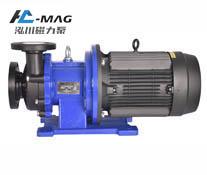 泓川氟塑料磁力泵GY-507PW-F