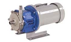 磁力泵泵壳安装分解图