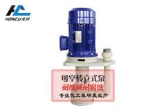 GYL型浓硫酸液下泵,浓硫酸泵产品介绍及