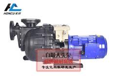 耐腐蚀自吸离心泵保养及维修注意事项